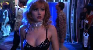 Elisha Cuthbert hot side boob Sung Hi Lee and Amanda Swisten nude topless - The Girl Next Door (2004) hd1080p (6)