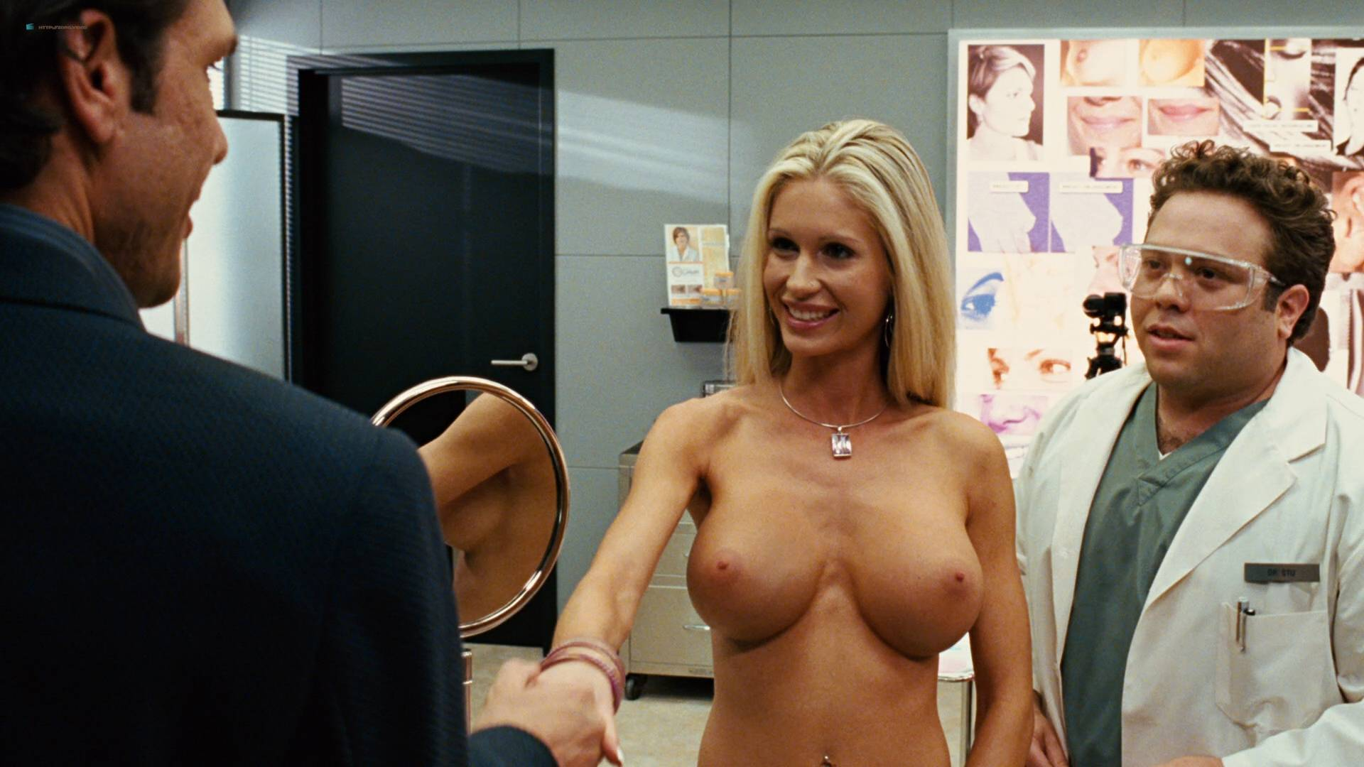Naked jessica alba in good luck chuck ancensored