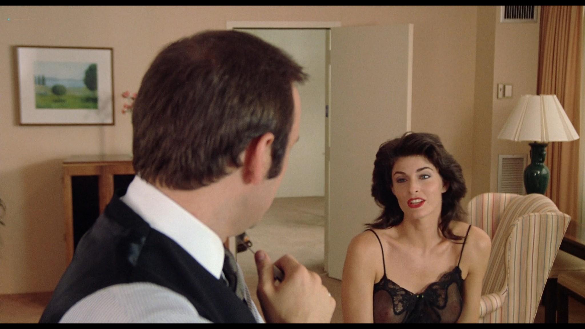 Joan Severance nude topless - See No Evil Hear No Evil (1989) HD 720/1080p (11)