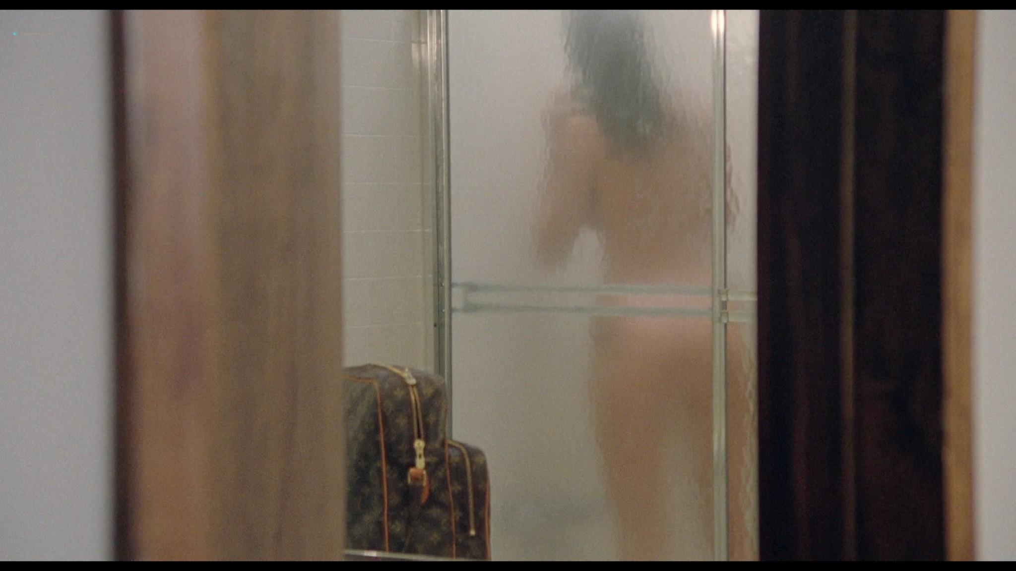 Joan Severance nude topless - See No Evil Hear No Evil (1989) HD 720/1080p (10)