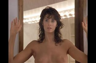 Joan Severance nude topless – See No Evil Hear No Evil (1989) hd720p