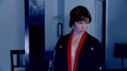Julianne Nicholson nude and Julienne Hanzelka Kim nude topless - Shadows & Lies (2010) HD 1080p BluRay (1)