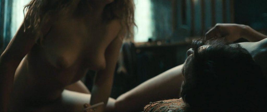 Karolina Staniec nude topless and butt - Jestem morderca (2016) HD 1080p (5)