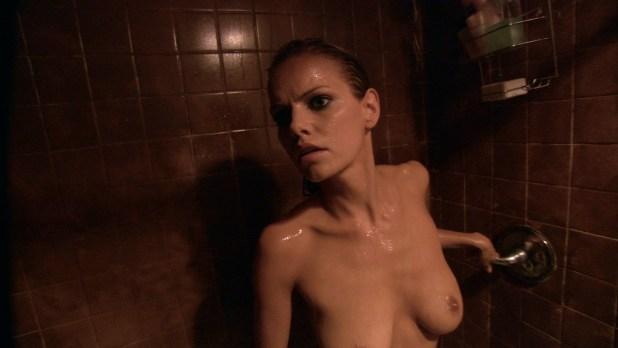 Mircea Monroe nude topless in the shower - The Black Waters of Echo's Pond (2009) hd1080p (6)