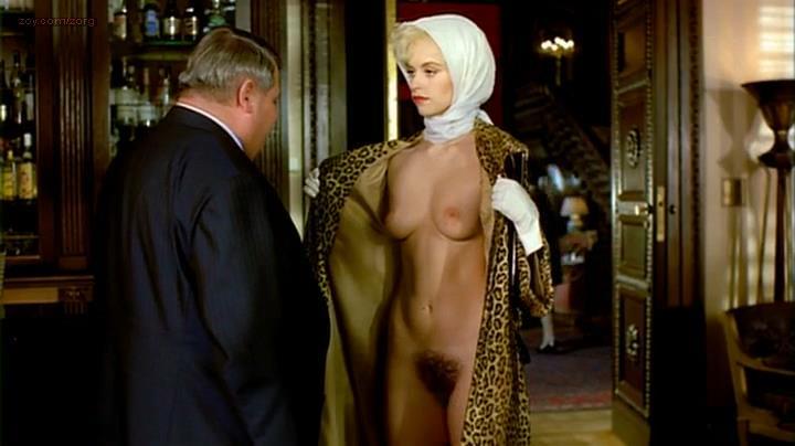 Tina nackt York Nude in