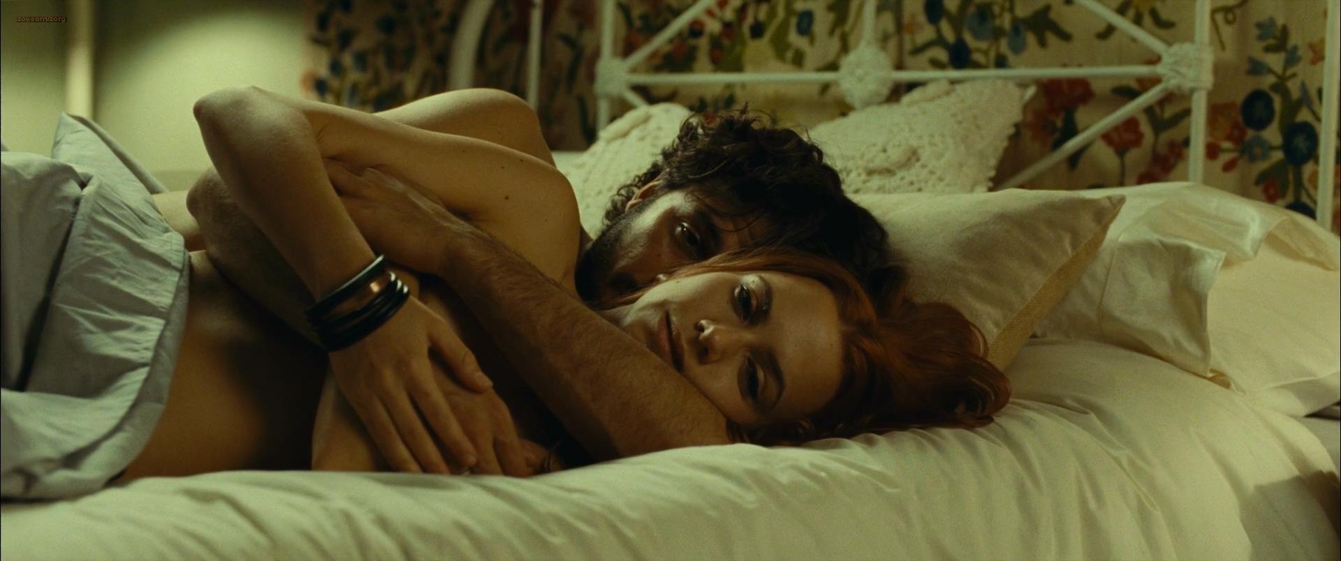 Aura Garrido Nude aura garrido nude topless sex and oral - the body (es-2012