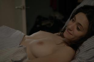 Emmy Rossum nude topless – Shameless (2014) s4e1 hd720p
