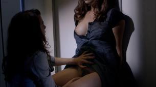 Helene Zimmer nude explicit oral Deborah Revy nude explicit oral sex too Christelle Benoit nude full frontal explicit lesbian sex - Desire (2011) aka Q hd1080p (97)