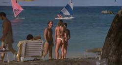 Kelly Lynch hot in thong - Cocktail (1988) hd720p