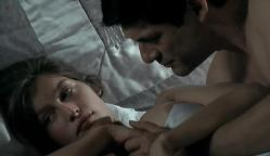 Laetitia Casta nude topless butt and sex - La Bicyclette Bleue (2000)