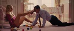 Margot Robbie nude full frontal very hot and others full nude in - The Wolf of Wall Street (2013) hd1080p (6)