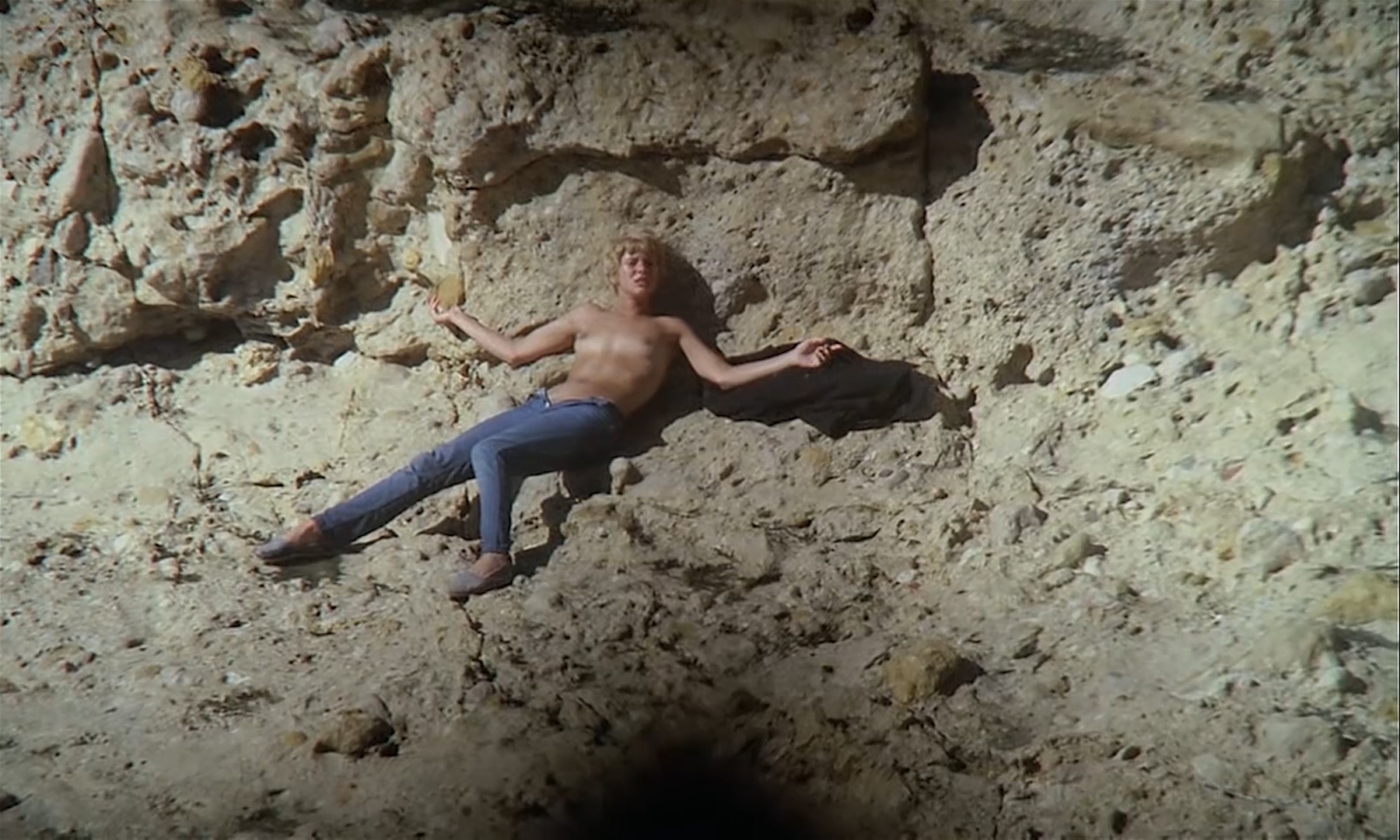 Mimsy Farmer nude topless and sex - More (1969) hd720-1080p (1)