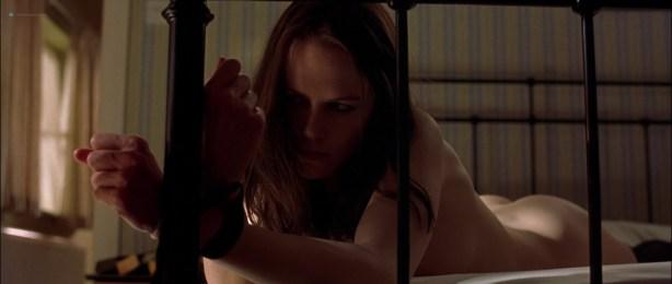 Nicole Kidman nude sex and butt naked - Birthday Girl (2001) HD 1080p 4