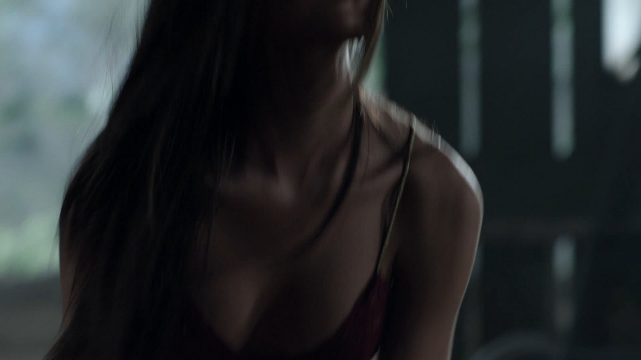 Odette Annable nudehot sex butt and side boob - Banshee (2014) s2e1-2 HD 1080p (1)