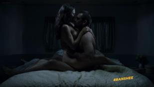 Trieste Kelly Dunn nude topless and sex - Banshee (2014) s2e3 hd720/1080p