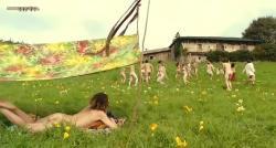 Laetitia Casta nude butt naked topless and hot sex - Nés en 68 (2008) (20)