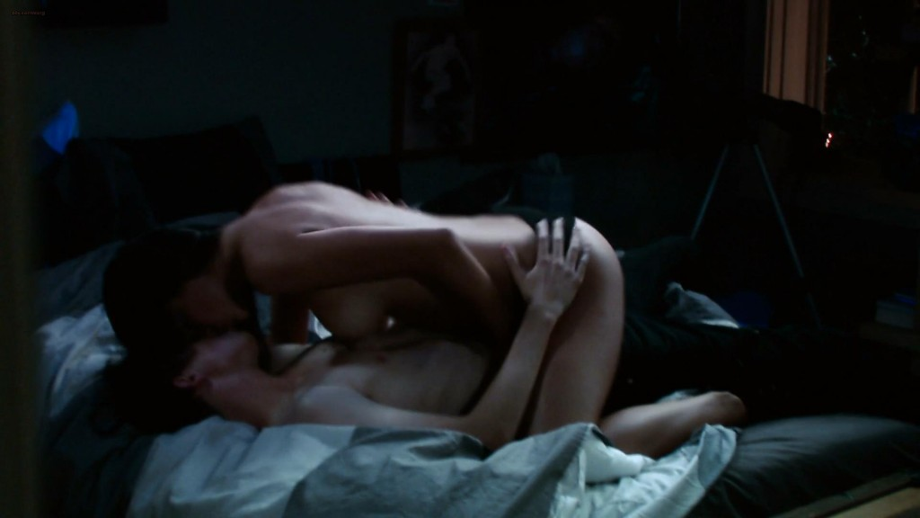 Alexis Knapp nude topless - Project X (2012) hd1080p