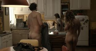 Diora Baird hot and butt naked - Concrete Blondes (2012) hd1080p