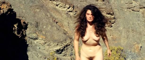 Gaby Hoffmann nude full frontal - Crystal Fairy & the Magical Cactus (2013) hd1080p (4)