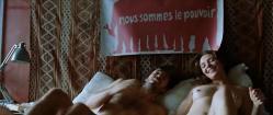 Jasmine Trinca nude full frontal and sex in - Il Grande Sogno (IT-2009)