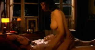 Laetitia Casta nude rough sex and Cristina Pena nude sex and bush in - Gitano (ES-2000) (15)