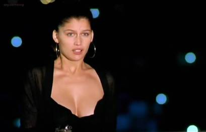 Laetitia Casta nude rough sex and Cristina Pena nude sex and bush in - Gitano (ES-2000) (10)