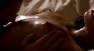Lisa Bonet nude topless bloody and hot sex and Elizabeth Whitcraft nude topless in - Angel Heart (1987) hd1080p (12)