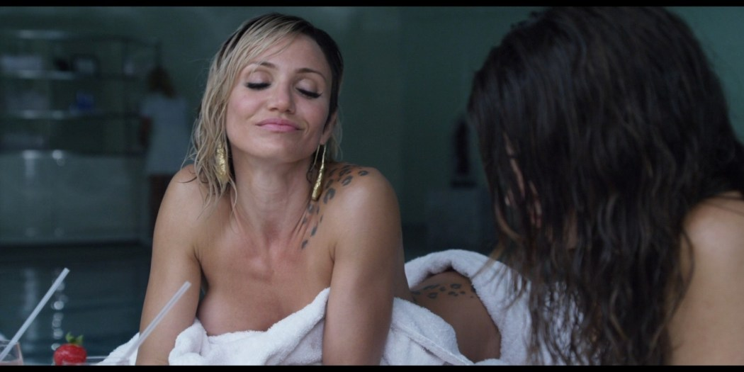 Penelope Cruz hot and Cameron Diaz hot and some sex - The Counselor (2013) HD 1080p BluRay (4)