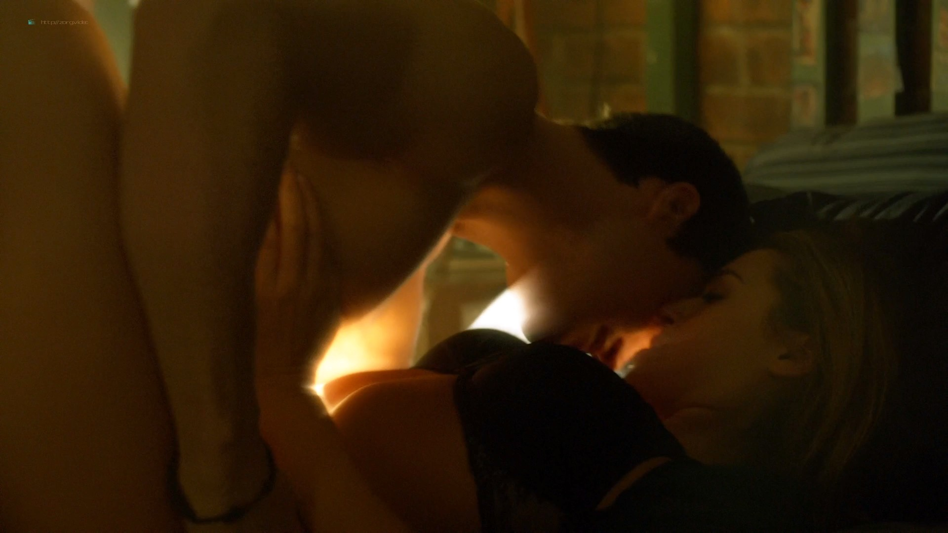 Alexa Vega hot and some sex - The Tomorrow People (2014) s1e18-19 HD (7)