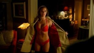Alexa Vega hot and some sex - The Tomorrow People (2014)  s1e18-19 HD