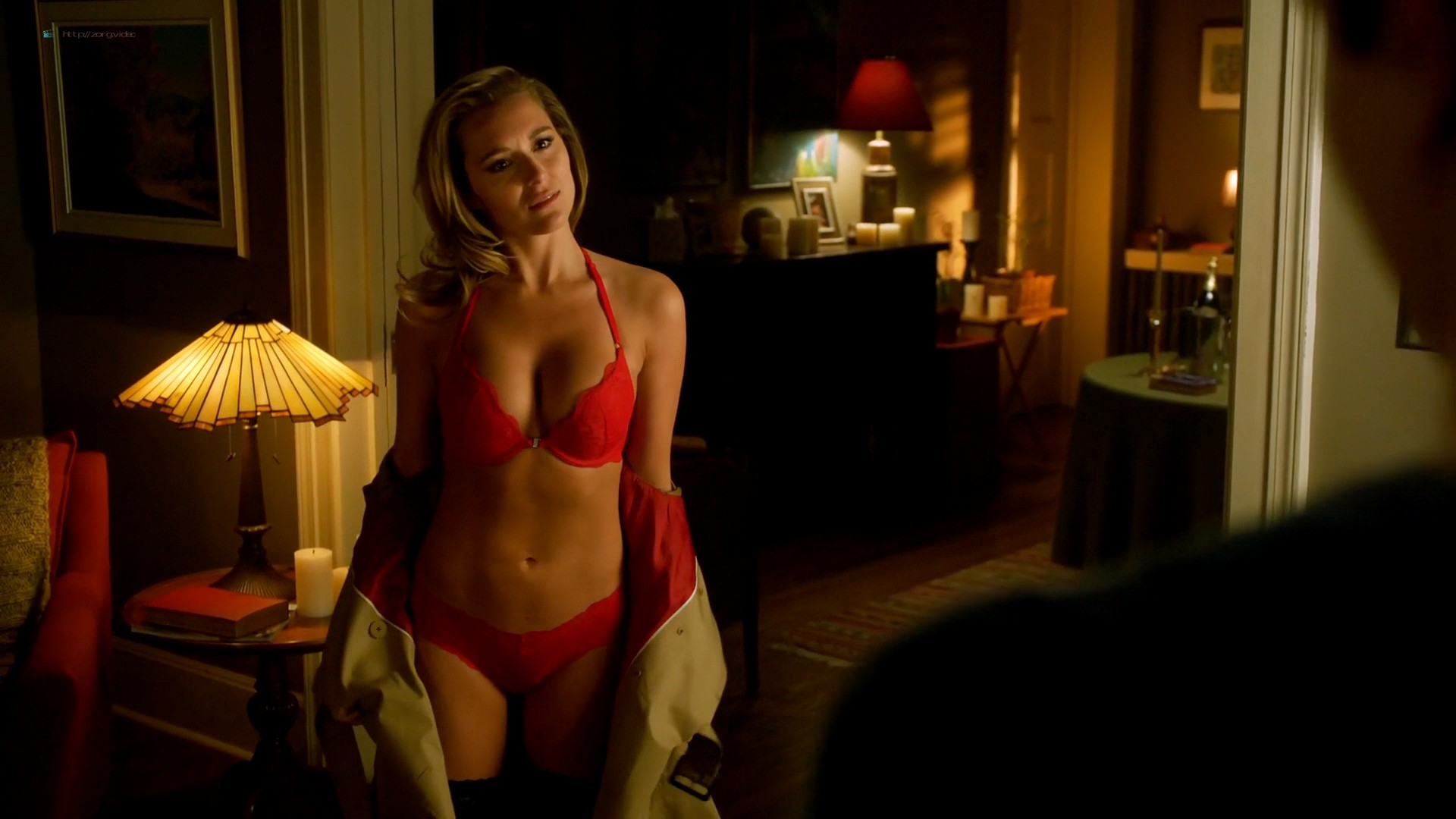 Alexa Vega hot and some sex - The Tomorrow People (2014) s1e18-19 HD (5)