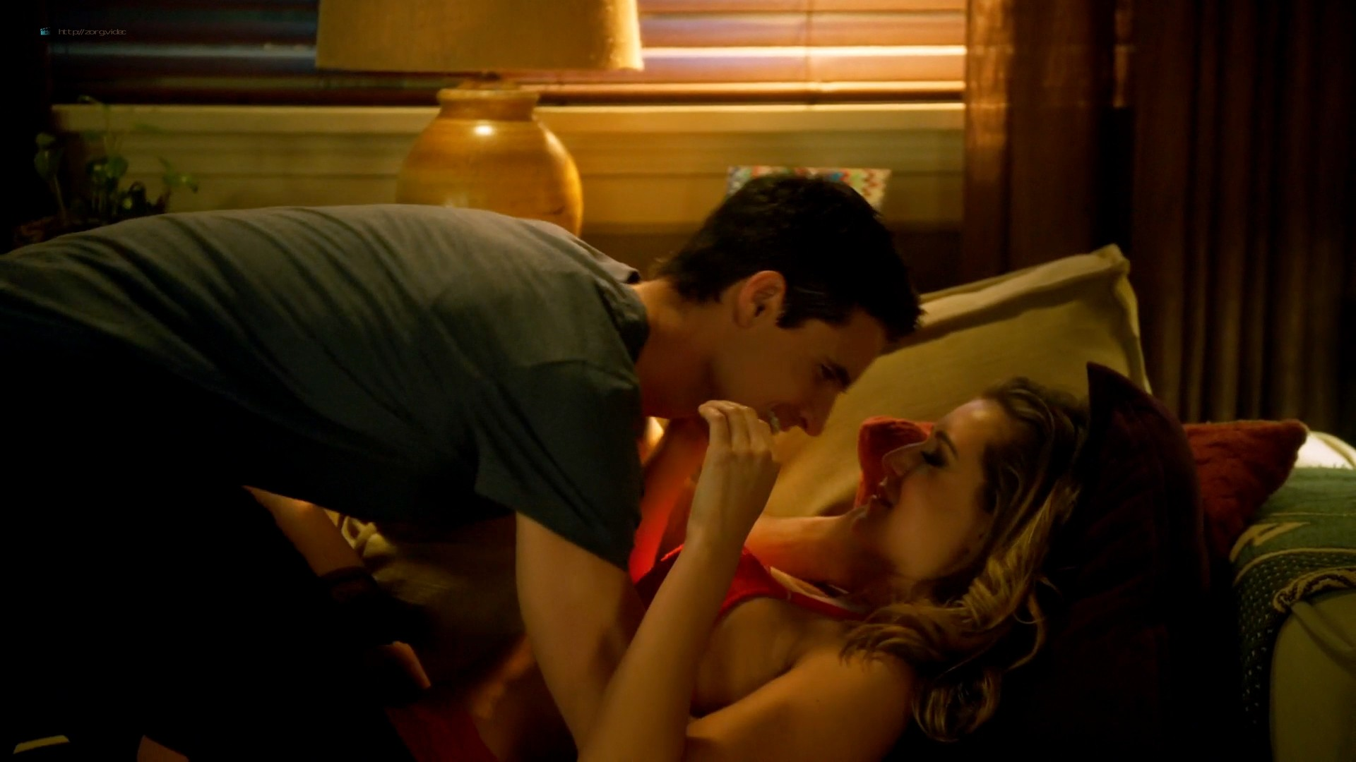 Alexa Vega hot and some sex - The Tomorrow People (2014) s1e18-19 HD (3)