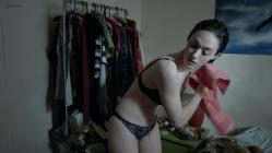 Emmy Rossum nude and side boob - Shameless (2014) s4e9 hd720p