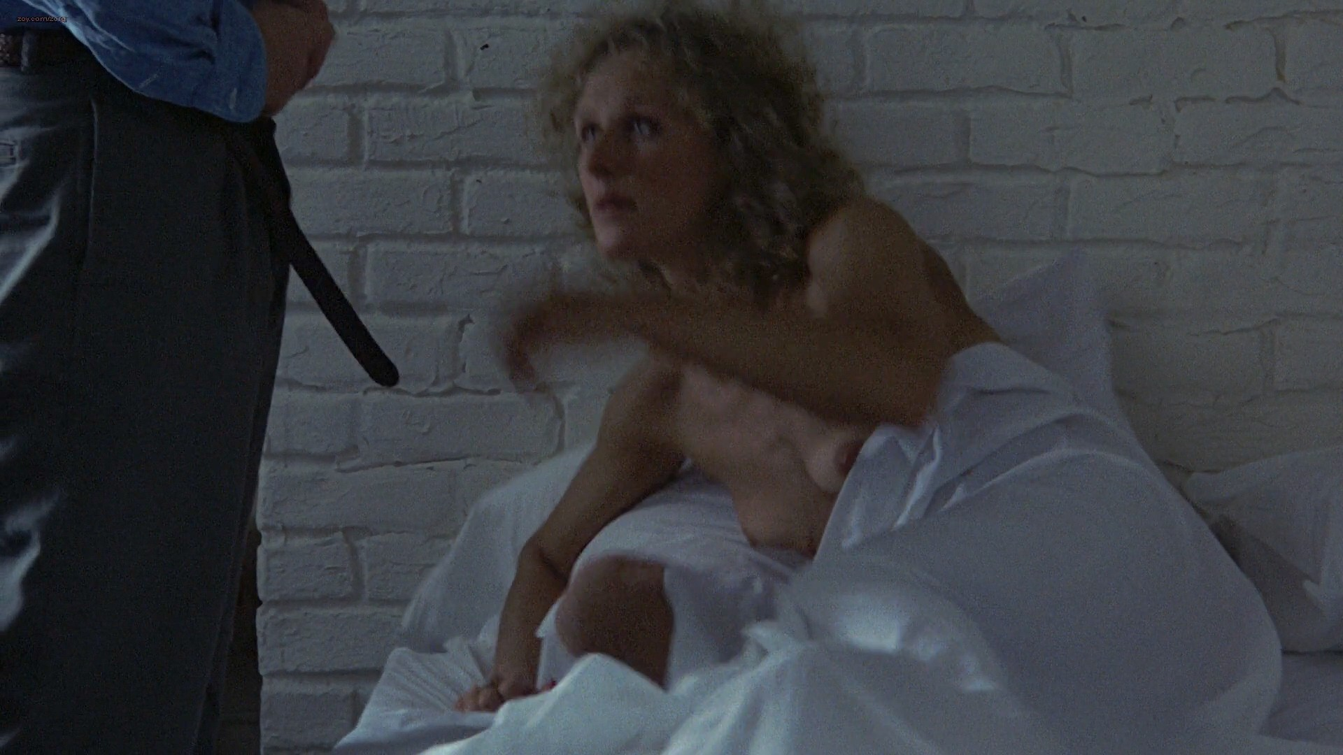 Jeanne tripplehorn nude pics topless sex scenes compilation