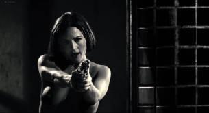 Jaime King nude Jessica Alba hot Carla Gugino nude other's hot - Sin City (2005) HD 1080p BluRay (9)
