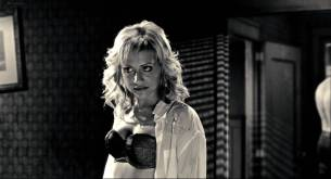 Jaime King nude Jessica Alba hot Carla Gugino nude other's hot - Sin City (2005) HD 1080p BluRay (5)