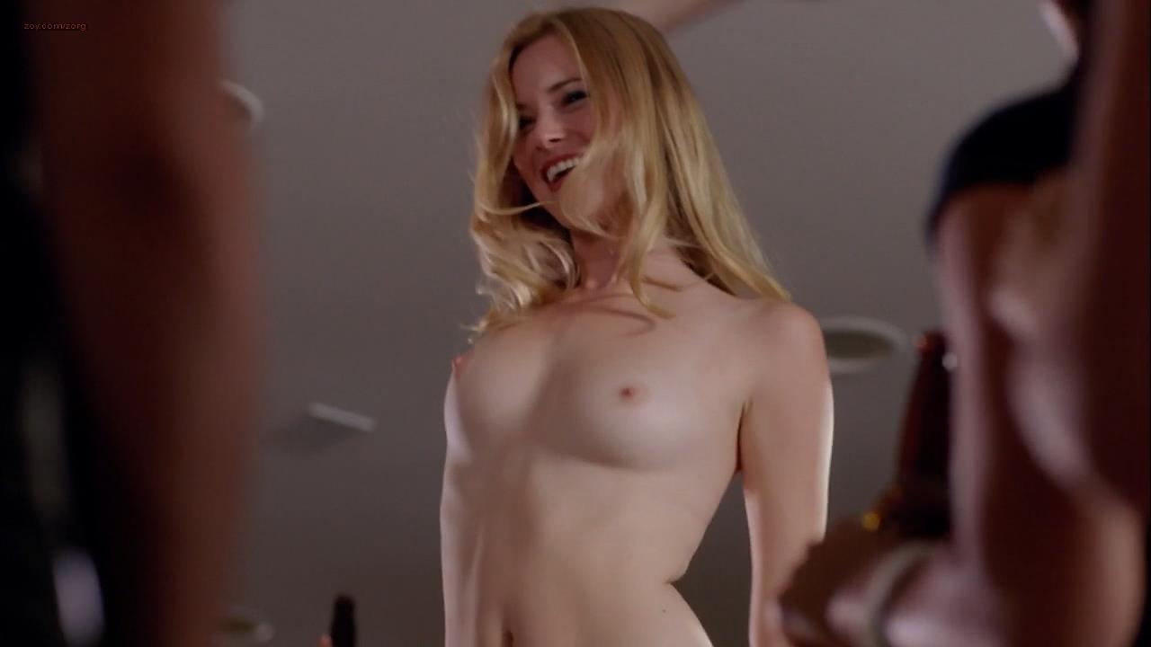 Lisa dean ryan nude