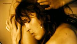 Marie Février nude lesbian sex Monica S nude full frontal - Shangai Belle (2011) (21)