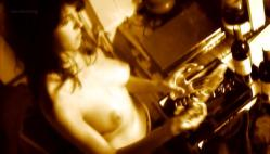 Marie Février nude lesbian sex Monica S nude full frontal - Shangai Belle (2011) (19)