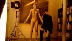 Marie Février nude lesbian sex Monica S nude full frontal - Shangai Belle (2011) (29)