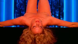 Melanie Griffith nude topless Rae Dawn Chong nude topless as stripper Emilia Crow and others nude in - Fear City (1984) hd1080p