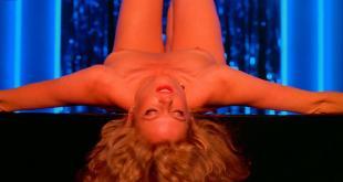 Melanie Griffith nude topless as stripper - Fear City (1984) hd1080p