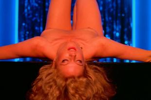 Melanie Griffith nude topless Rae Dawn Chong nude topless as stripper Emilia Crow and others nude in – Fear City (1984) hd1080p