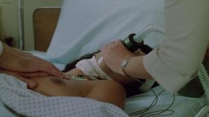 Rae Dawn Chong nude topless as stripper - Fear City (1984) hd1080p
