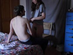 Sophia Takal full nude in - The Zone (2011)