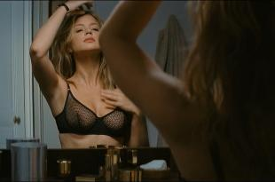 Virginie Efira hot nude but mostly covered and some sex in – 12 ans 20 ans d'ecart (2013) hd1080p