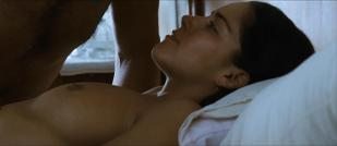 Ana Claudia Talancon nude topless and sex in - Arrancame la vida (2008) hd1080p