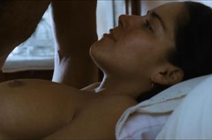 Ana Claudia Talancon nude topless and sex in – Arrancame la vida (2008) hd1080p