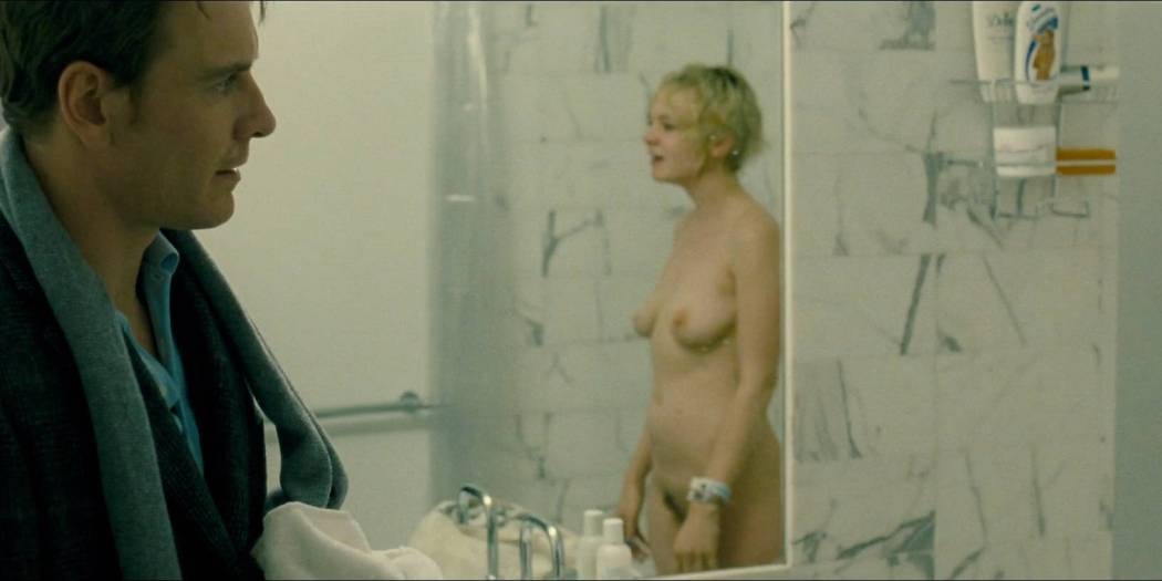 Carey Mulligan nude full frontal Nicole Beharie Amy Hargreaves and other's all nude in - Shame (2011) HD 1080p (14)