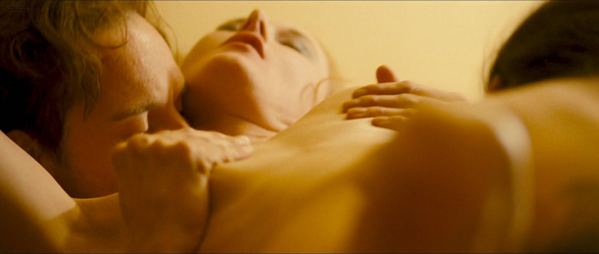 Carey Mulligan nude full frontal Nicole Beharie Amy Hargreaves and other's all nude in - Shame (2011) HD 1080p (2)